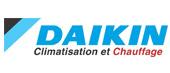 Daikin partenaire Froment DSD La grande Motte Hérault Gard Le Gros du Roi