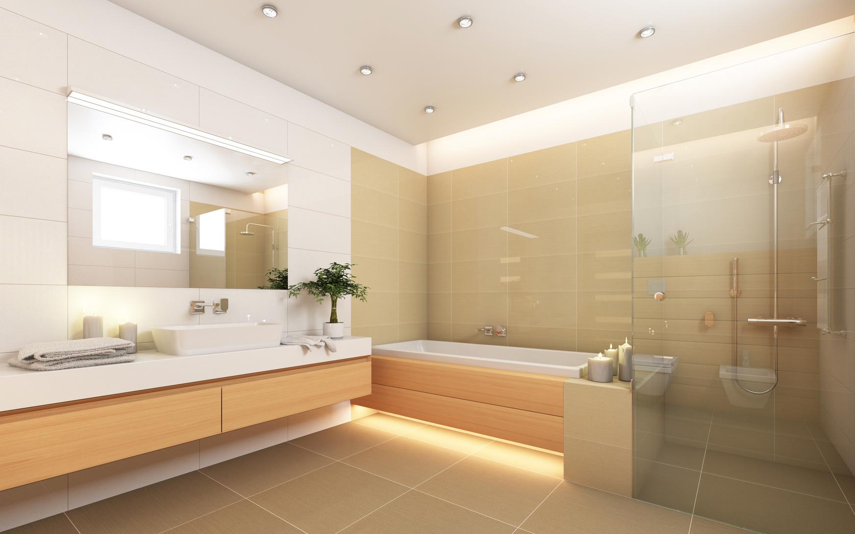 Rénovation salle de bain La Grande Motte